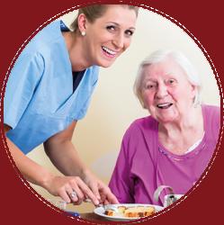 Altenpflege Erfahrungen